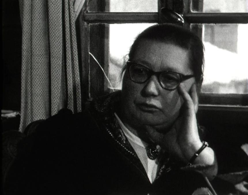Marie Métrailler