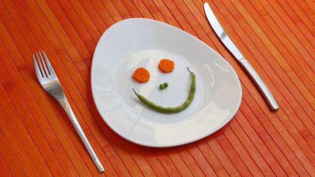 Une alimentation saine et équilibrée peut contribuer à diminuer les symptômes de la dépression. jcg_oida Fotolia [jcg_oida - Fotolia]
