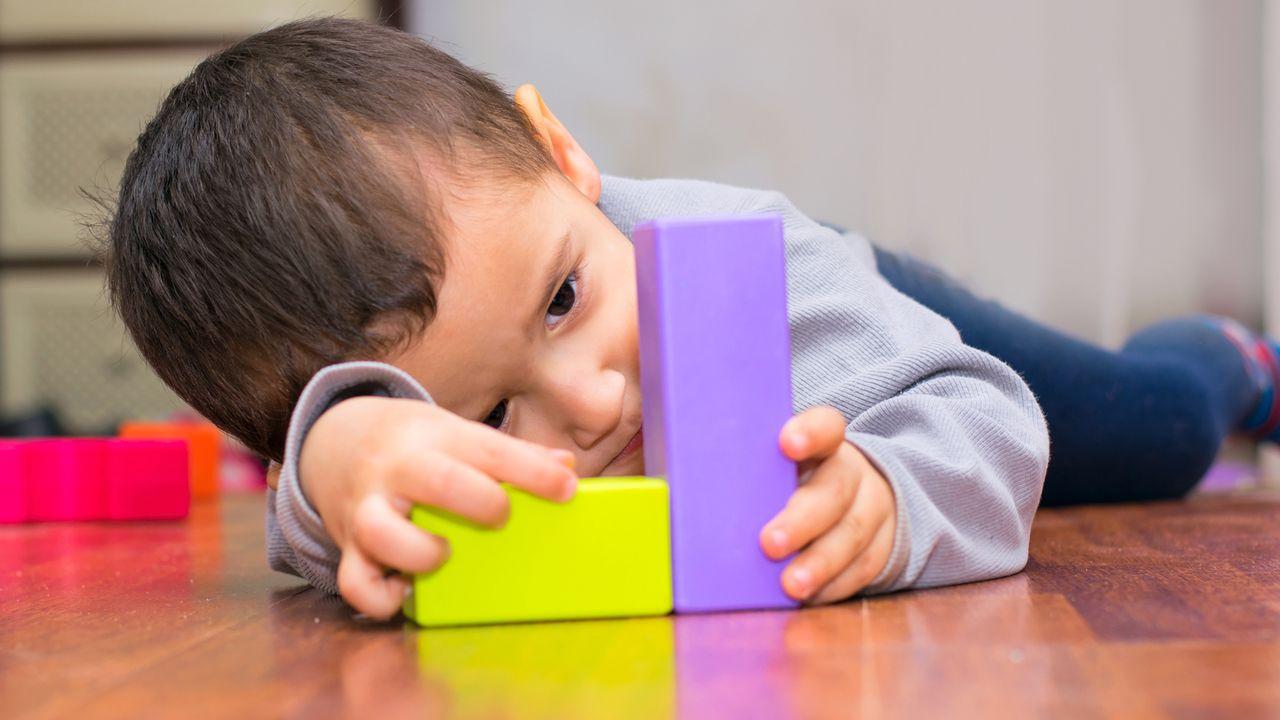ESDM est élaboré spécifiquement pour l'intervention auprès d'enfants atteints d'autisme âgés de 12 à 48 mois. Mariia Nazarova Fotolia [Mariia Nazarova - Fotolia]