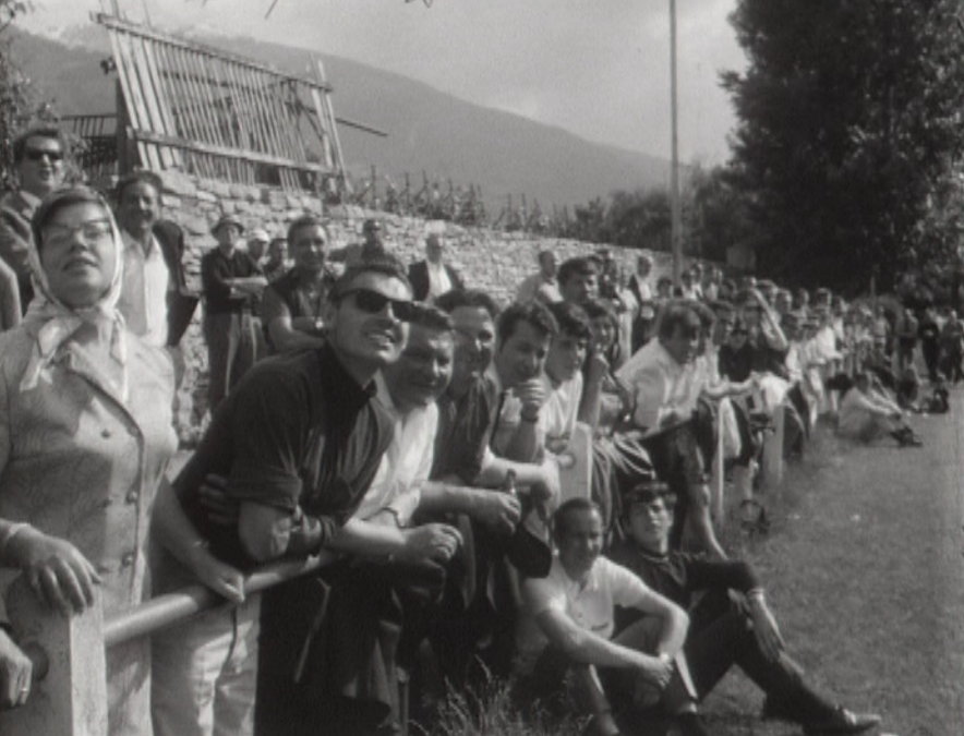 Admiration des supporters, 1969