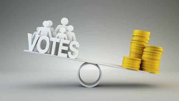 FINANCEMENT DES CAMPAGNES: Pour ou contre la transparence?