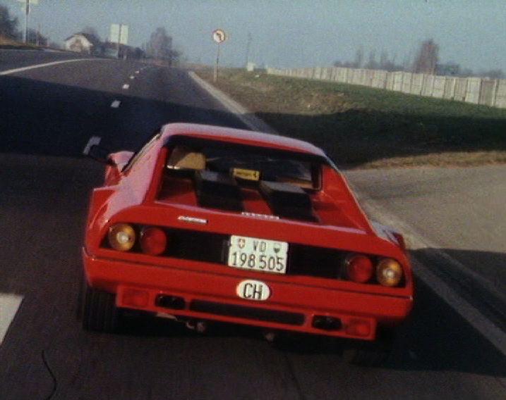 Ferrari pour toujours