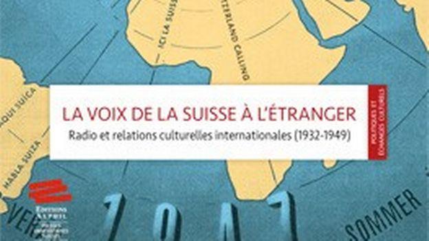 Versus-penser - Radio suisse internationale: la voix des Suisses ou de la Suisse?