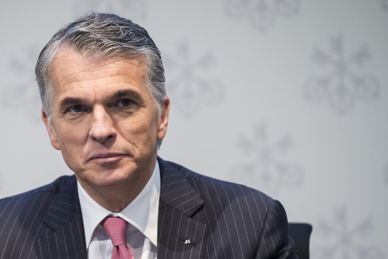 UBS revoit à la baisse son bénéfice