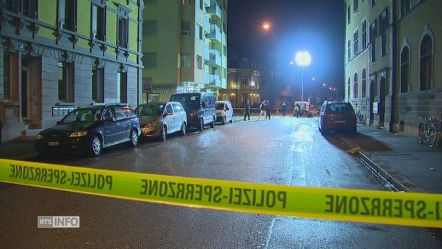 Suisse : Deux morts et un blessé grave dans une fusillade à Bâle