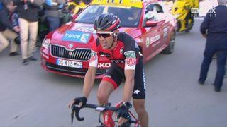 7e étape (177km): victoire pour l'Australien Richie Porte [RTS]