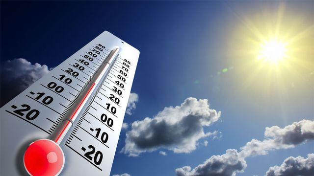 A l'échelle planétaire, les températures n'ont jamais été aussi hautes qu'en juillet 2015. [Photlook - Fotolia]