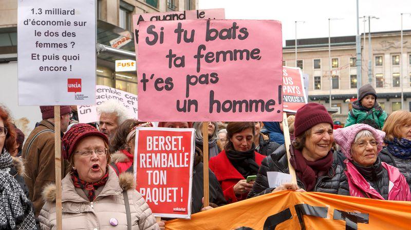 Les Droits Des Femmes Sont Bafoues Partout Dans Le Monde Dit L Onu