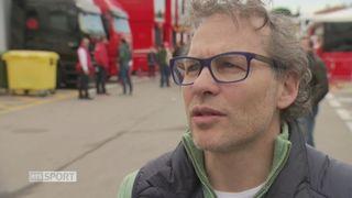 Jacques Villeneuve, Champion du Monde 1997 [RTS]
