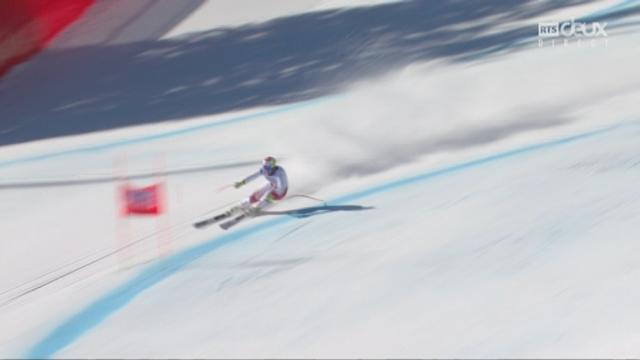 Aspen (USA), descente: Beat Feuz (SUI) [RTS]