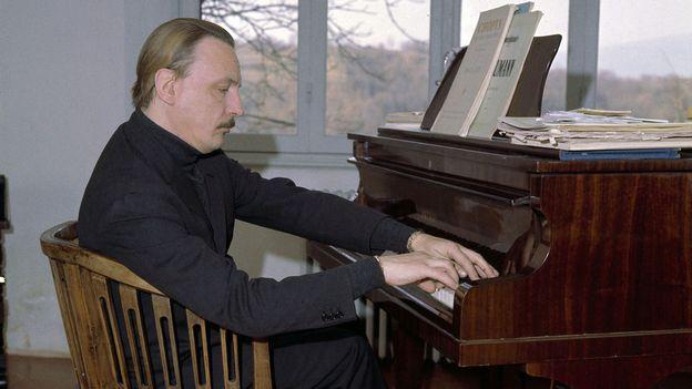 Arturo Benedetti Michelangeli, magicien du piano