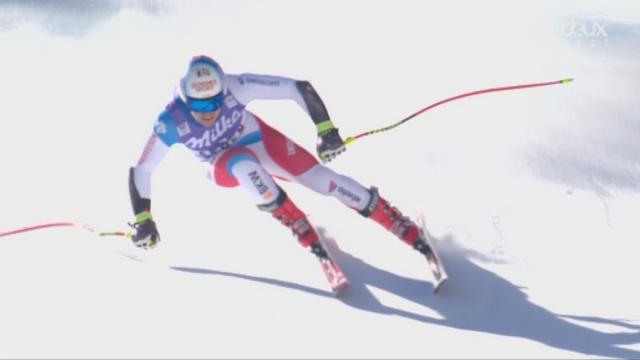 Aspen (USA), super G: Mauro Caviezel (SUI) [RTS]