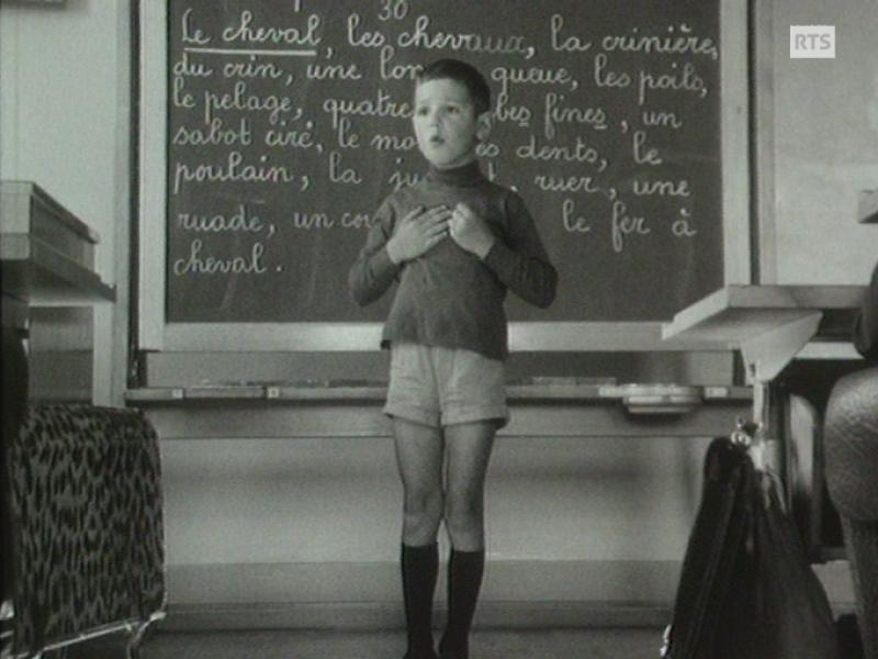 L'enfance de la poésie