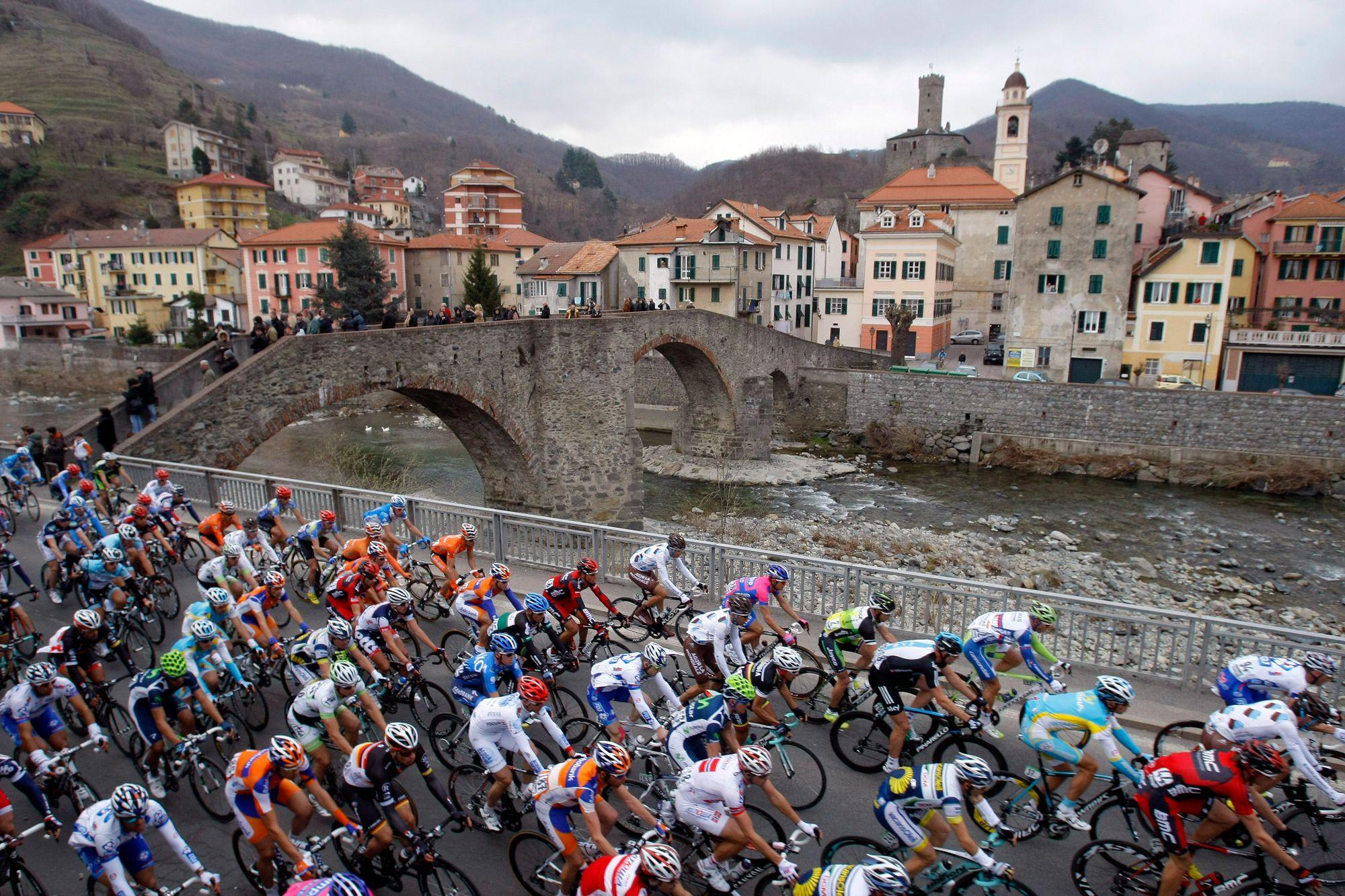 Milan-San Remo: Kwiatkowski souffle la victoire à Sagan !