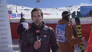 Ski - Mondiaux de Freestyle: la Suisse ramène 8 médailles [RTS]