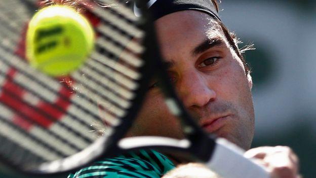 Federer confirme son statut de meilleur joueur au monde en ce début 2017