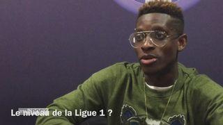 Foot : François Moubandje à propos de Lucien Favre [RTS]