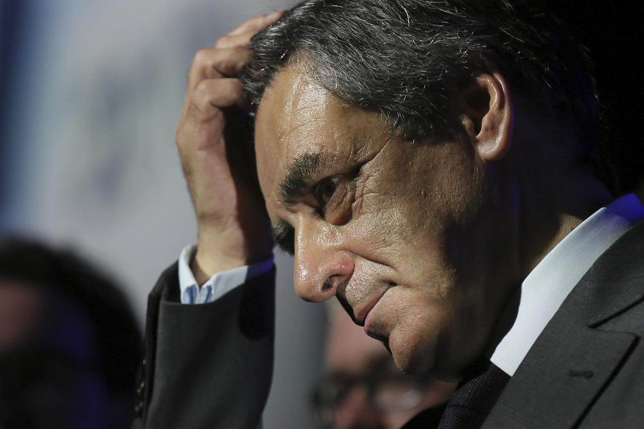 L'enquête sur François Fillon serait élargie à des faits d'escroquerie