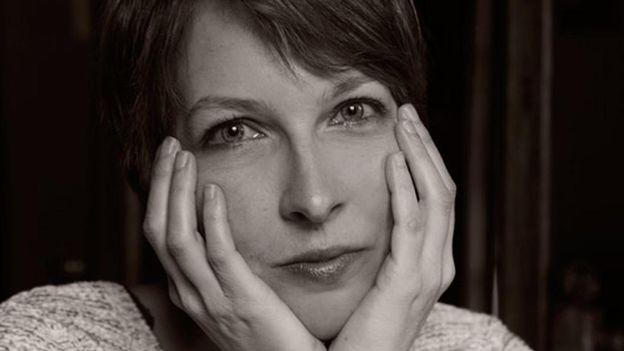 Le prix du public de la RTS 2017 est décerné à Silvia Härri