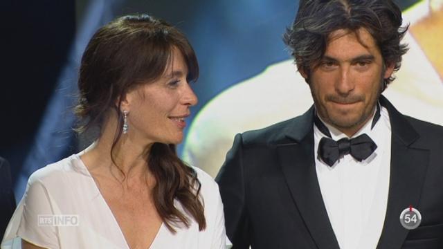 """Prix du cinéma suisse: """"Ma vie de Courgette"""" et Bruno Ganz primés [RTS]"""