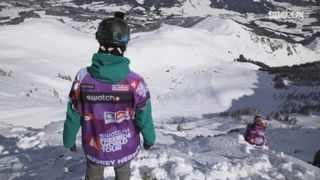 Freeride World Tour - Fieberbrunn 2017 [RTS]