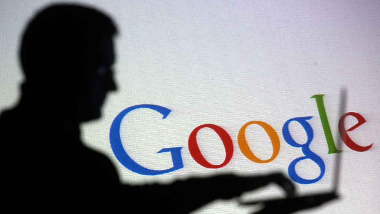 Google combat la propagande du groupe Etat islamique en redirigeant les recherches. [Dado Ruvic - Reuters]