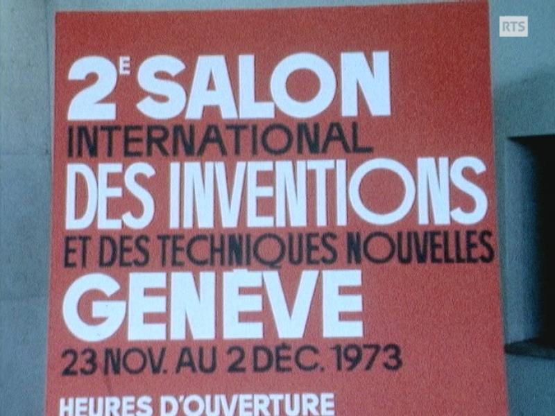 Archives thematiques science technologie et - Salon des inventions ...