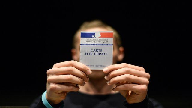 Qui peut voter? [Sébastien Bozon - AFP]