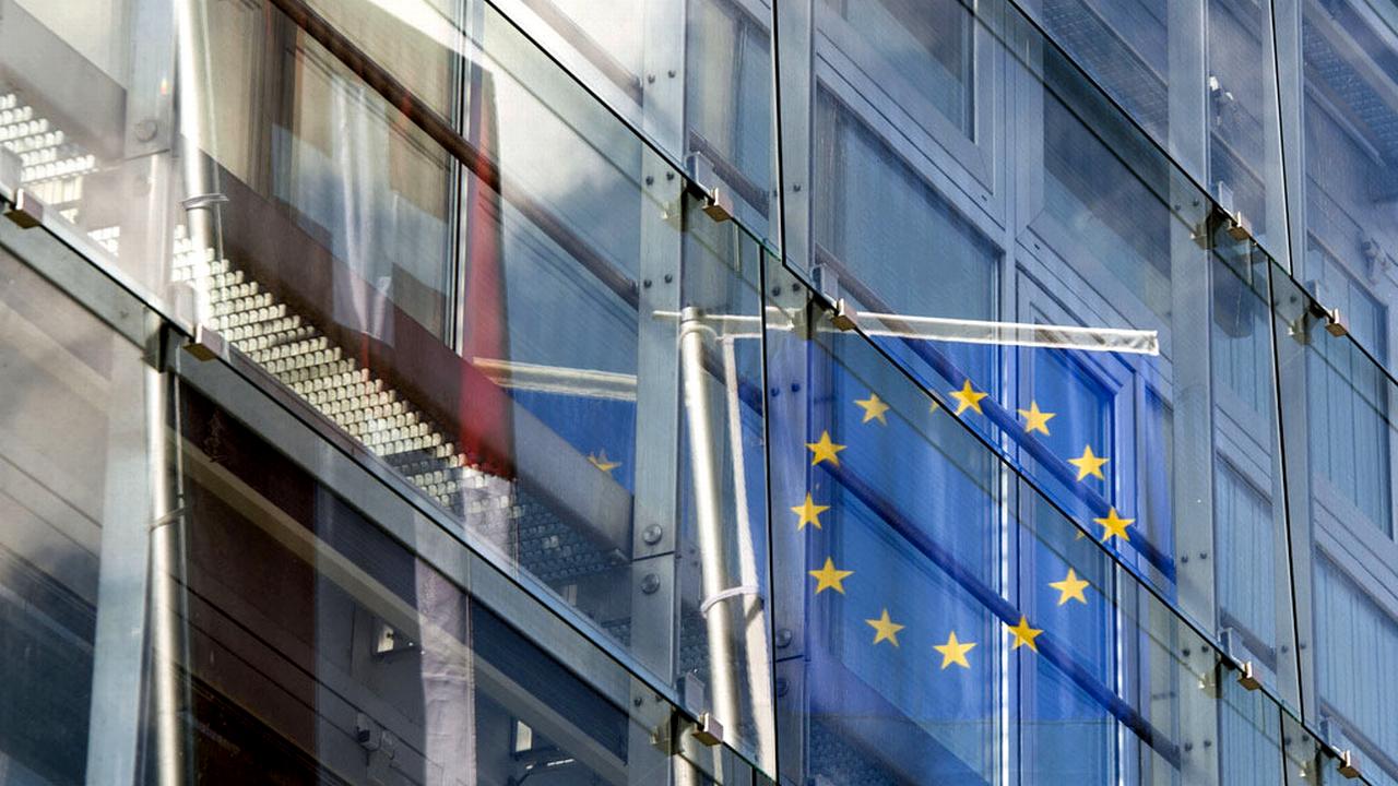 Les Suisses ne semblent pas prêts à un accord institutionnel avec l'UE. [Sigi Tischler - Keystone]