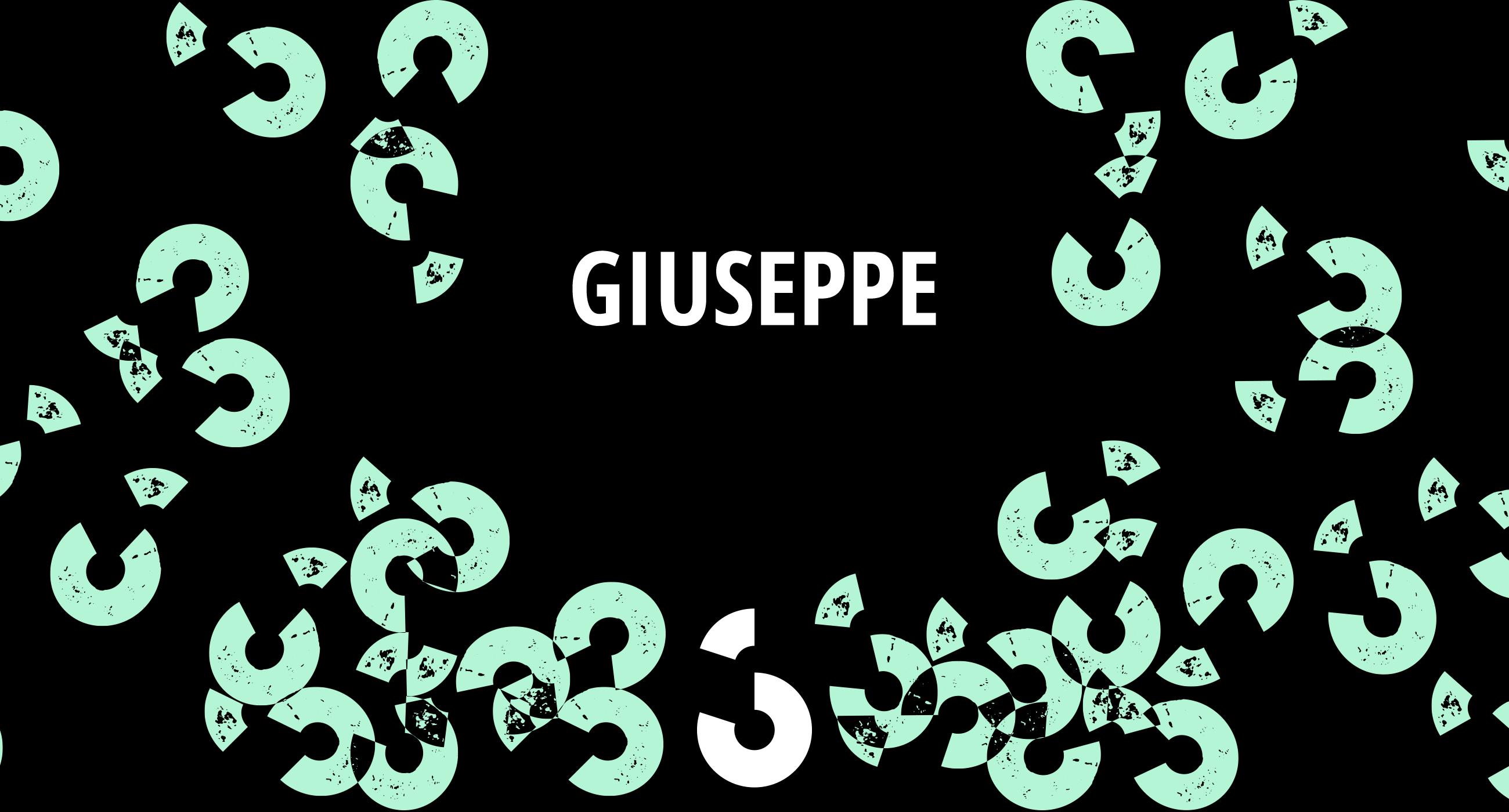 Logo Giuseppe [RTS]