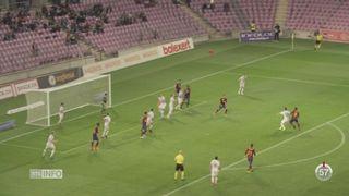Football - Challenge League: Servette et Xamax visent la promotion [RTS]