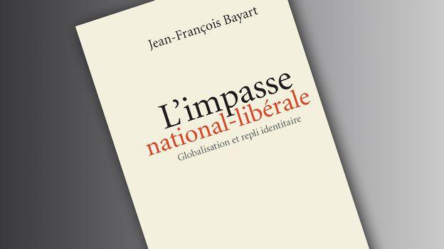 """L'invité du 12h30 - Jean-François Bayart publie """"L'impasse national-libérale"""""""