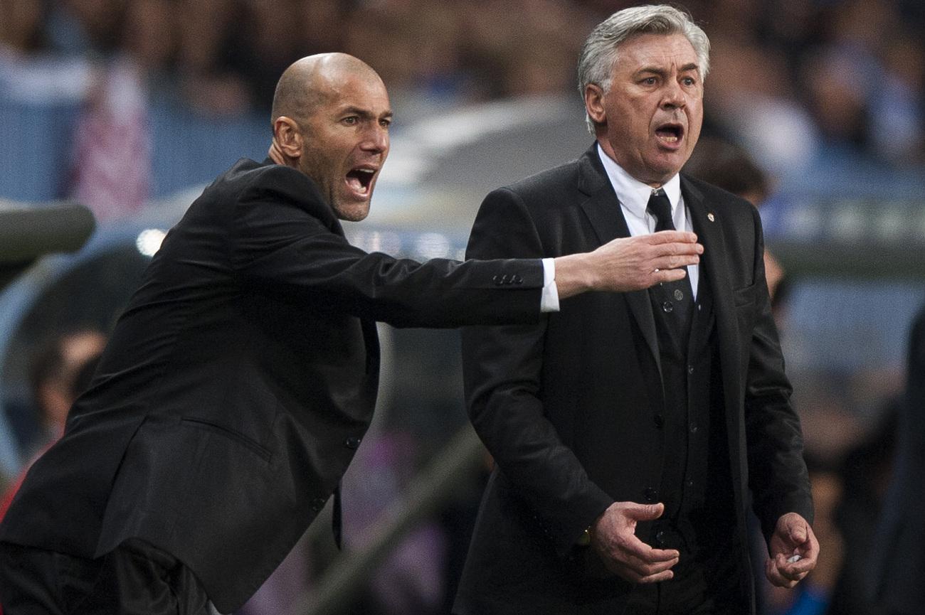 Cristiano Ronaldo permet au Real Madrid de s'imposer à Munich