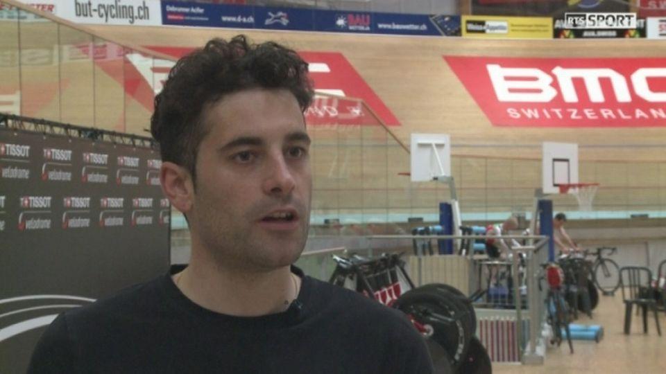Interview - Marguet [RTS]