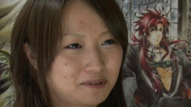 Donner une voix aux héros de mangas. [RTS]
