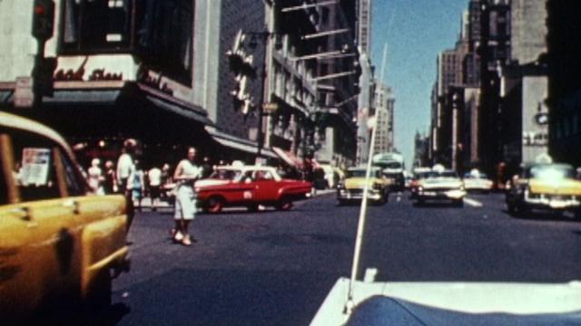 New York en 1969. [RTS]
