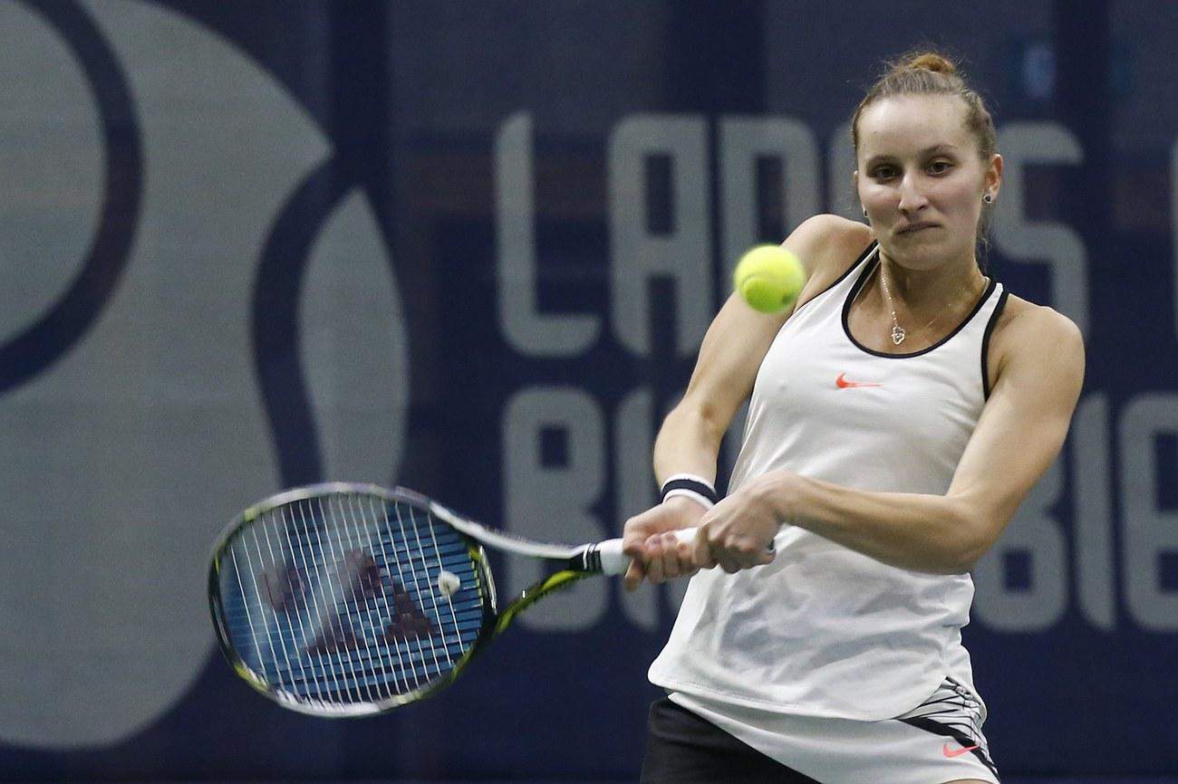 Biel: Kontaveit et Vondrousova en finale
