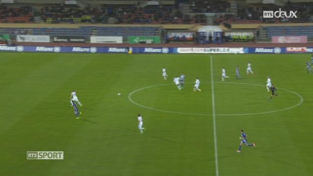 Football-Superleague: Lausanne-Sport – Bâle (0-4) + itw de Fabio Celestini, entraîneur du Lausanne Sport + tableau des résultats [RTS]