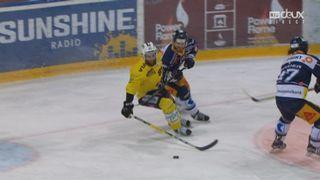 Playoffs LNA, finale acte VI : Zoug – Berne 0-1, 4e Rüfenacht [RTS]