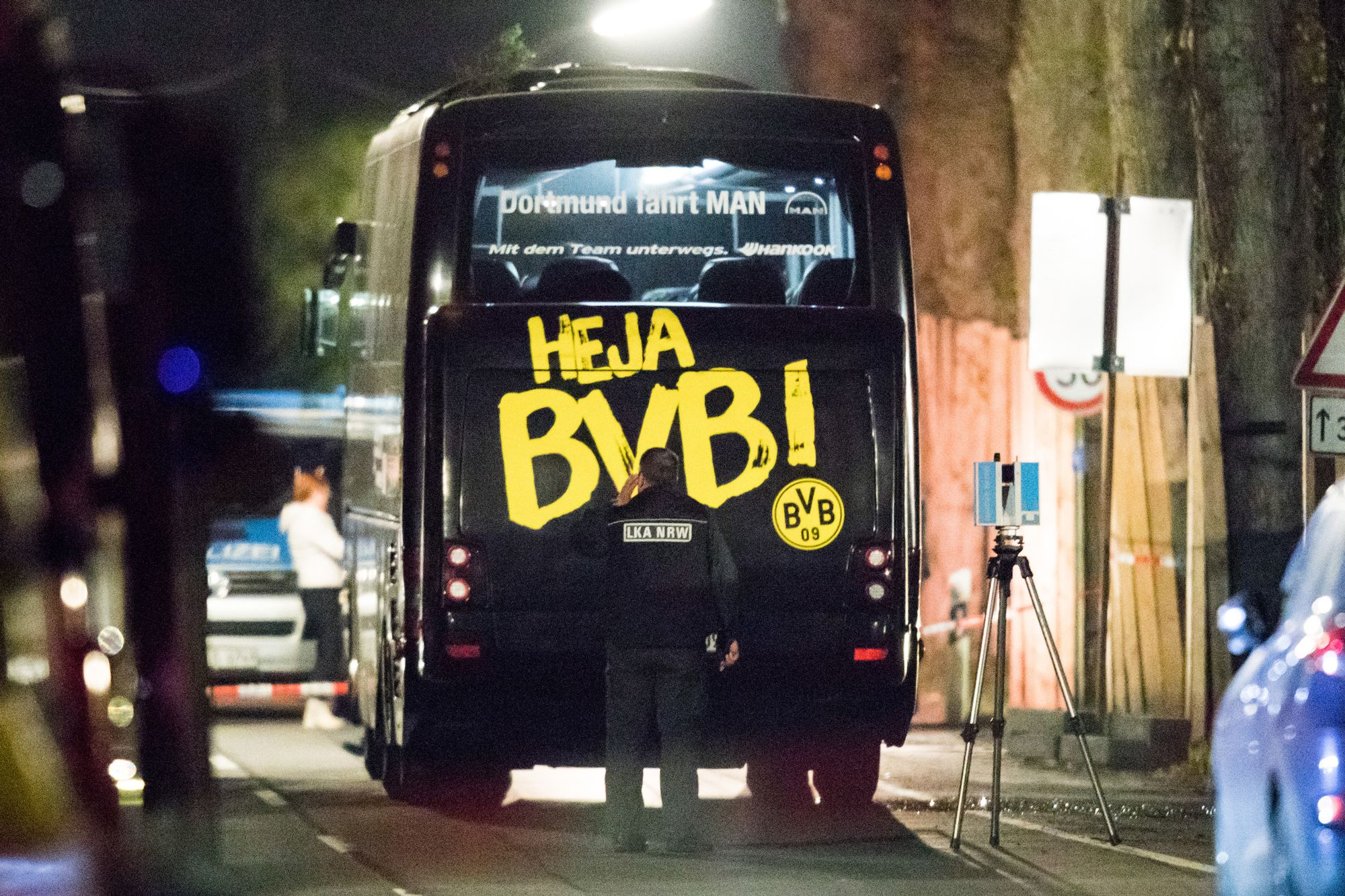 Dortmund - Zorc :