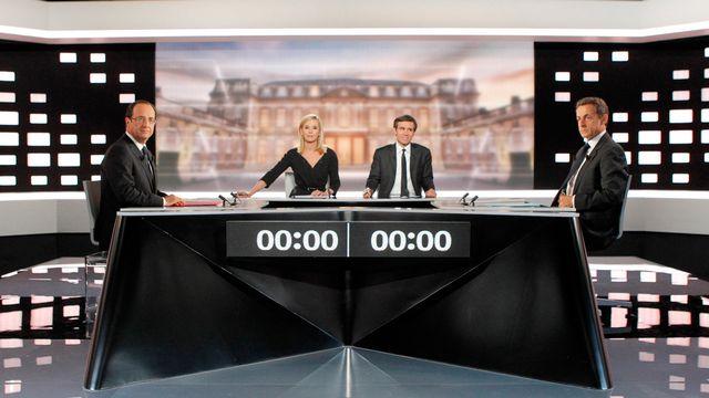 A quoi sert le débat du second tour? [Patrick Kovarik]
