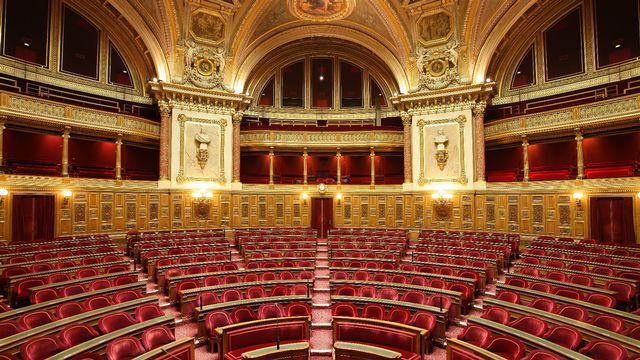 Quelle est la différence entre l'assemblée et le Sénat? [Gilles Targat]