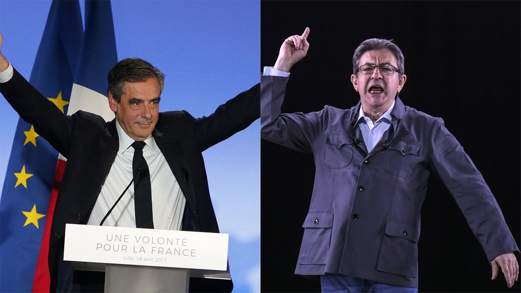 Présidentielle 2017: Macron sera élu pour une majorité de Français