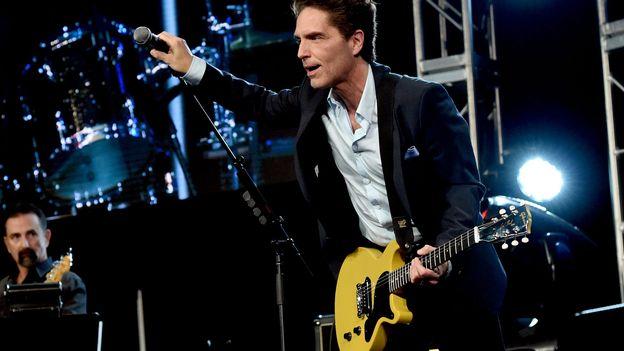 Journée hommage - 75 ans de Capitol Records