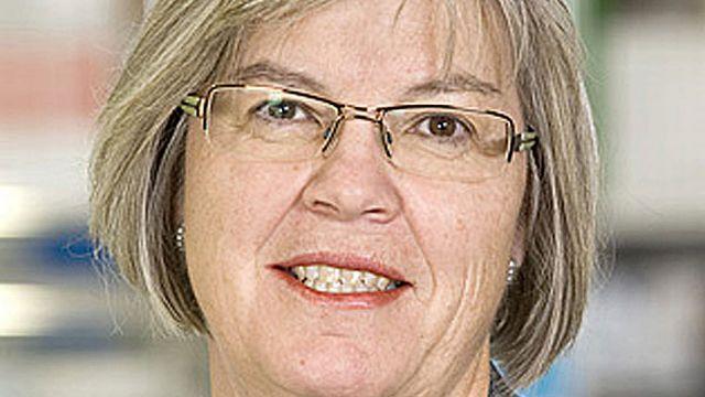 Isabelle Zuppiger, présidente de Profunda-Suisse. [www.isabellezuppigerpersonal.ch]