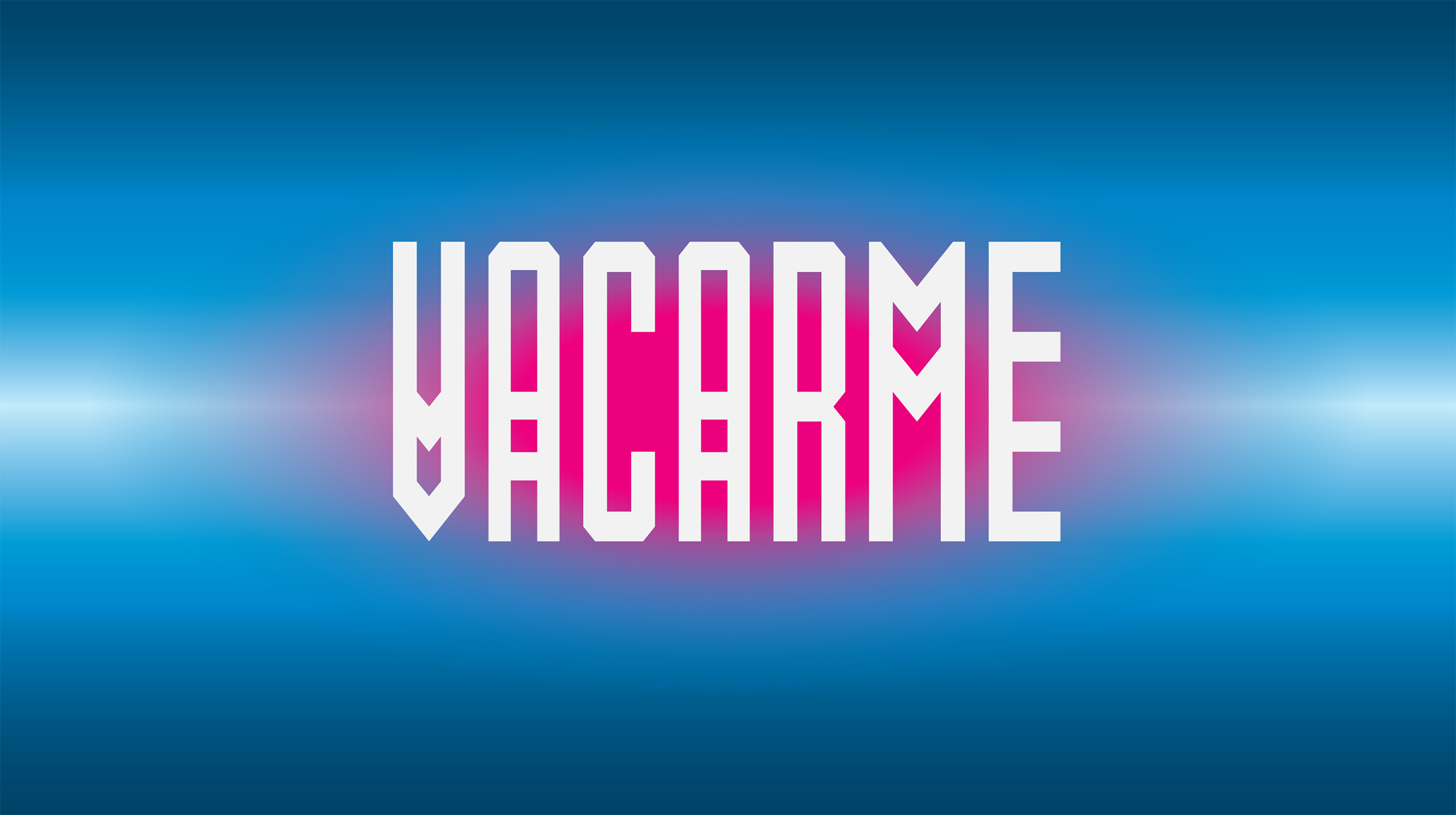 Logo Vacarme [RTS]