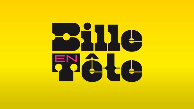 Logo Bille en tête [RTS]