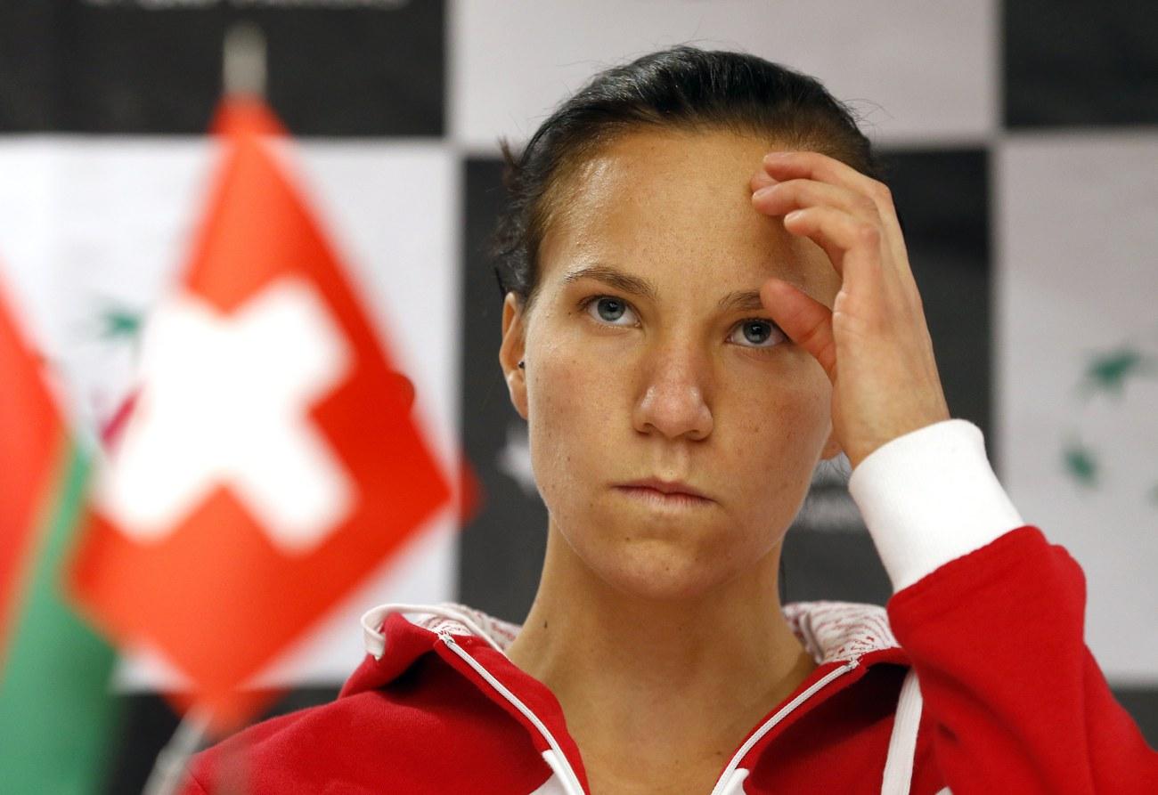 Le Bélarus pour la première fois en finale — Fed Cup