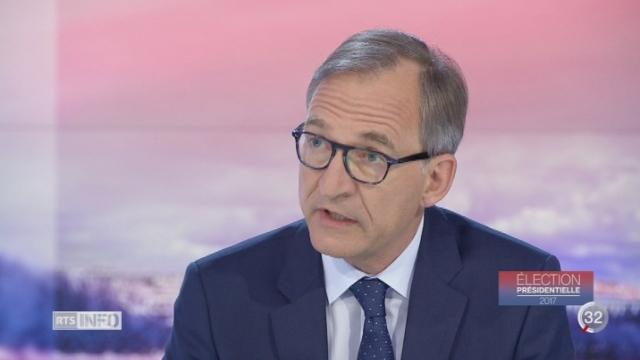 Des alliés de Fillon refusent de choisir entre Macron et Le Pen