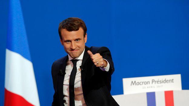Versus-penser - Présidentielles françaises: une élection chamboule-tout?